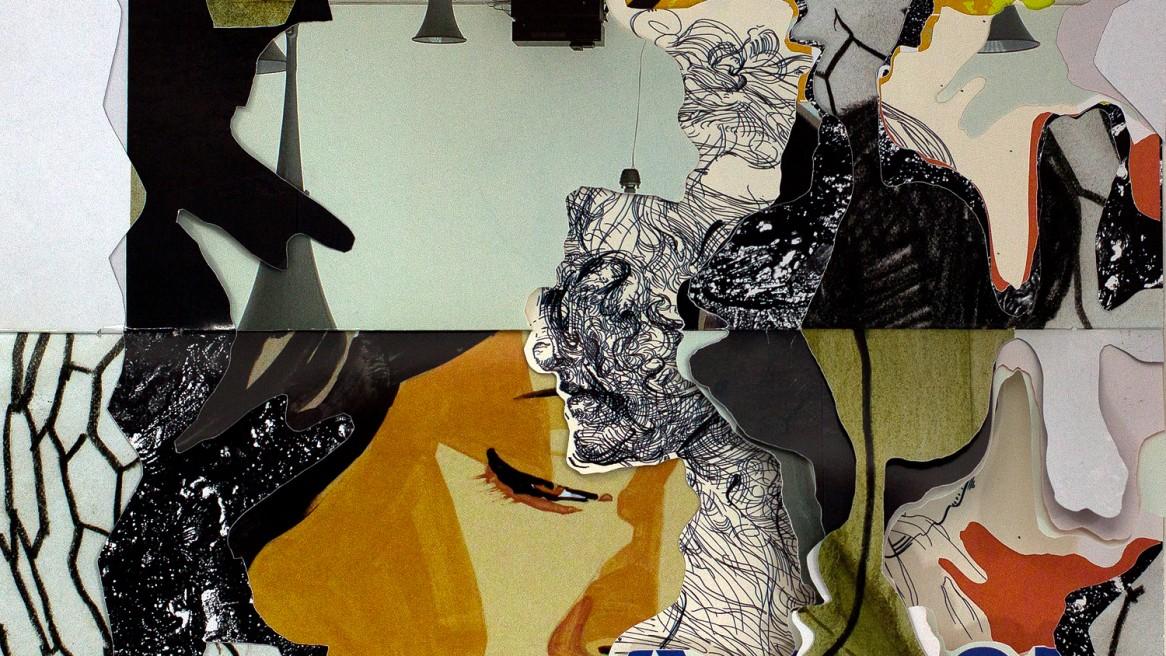 Artforum mashup cutout
